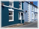 12 Park Street, New Quay - sleeps up to 8 ( 2 price bands ) + Wi-Fi